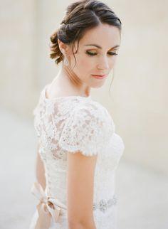 Samantha Wynne Bridal Collection