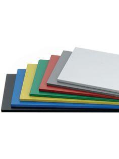 PVC Schaumplatte weiss 980 x 500 x 5 mm {0} kaufen