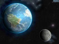 fotos de la tierra desde la luna nasa