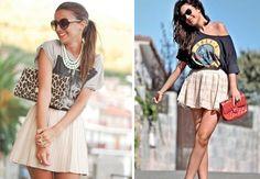 Teresina Shopping - Blog de Moda - T-shirt para todas ocasiões