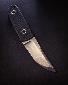 Lotus knives