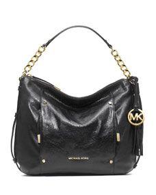 MICHAEL Michael Kors  Large Devon Chain Shoulder Bag