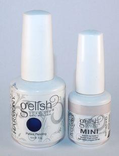 DIY Gelish Gel Polish