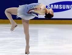 20130105 Korea Figure Skating Championship, Kiss of the Vampire -25 @yunaaaa #YunaKIM