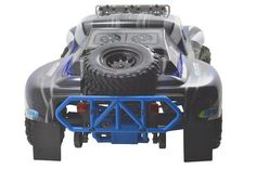 RPM Single Spare Tire Carrier For The Traxxas Slash 2WD & 4×4