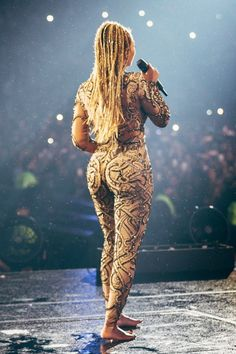 Beyoncé Formation World Tour Hampden Park Glasgow Scotland 7th July 2016