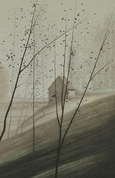 Robert Kipniss | Contemporary Fine Art & Original Prints | ebo Gallery
