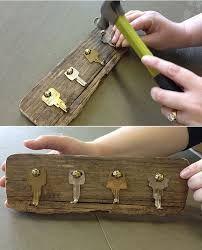 Resultado de imagen para crafts keys