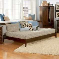 23 Best Daybeds Images Furniture Daybed Full Size Daybed