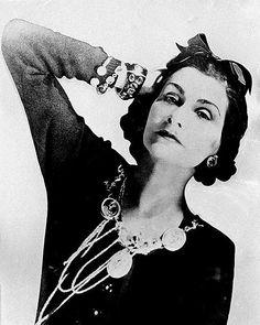 Coco Chanel ~~