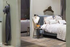slaapkamers in alle woonstijlen vind je op de vt wonen&design beurs, rai amsterdam