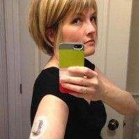 "Jacquie Paul Wojcik- ""Typical Type 1"" Diabetes blog--good stuff"