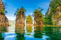 Ahoi Weltenbummler, heute möchten wir euch einmal zeigen, wie ihr eure nächste Thailandreise planen könnt. Natürlich soll dies auch wieder nur zur Inspiration dienen. Um das ganze Land ausgiebig von Nord nach Süd zu bereisen, solltet ihr mindestens einen Monat einplanen. Wenn ihr noch nie eine Backpacking-Reise unternommen habt, ist Thailand sicherlich das richtige Ziel…
