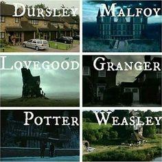 Just look, that`s outstanding! #HarryPotter #Potter #HarryPotterForever