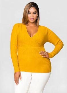http://www.ashleystewart.com/solid-surplice-pullover-sweater/042-6321XASX.html