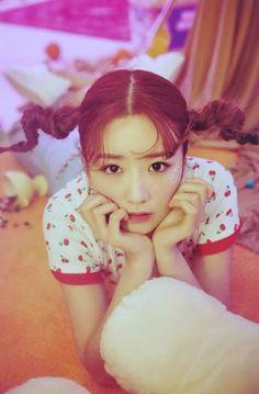 Yoon Bomi Apink❤