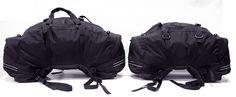 Wolfman Beta Rear Bags