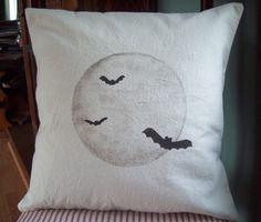 bat pillow