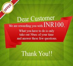 organicshop survey, get reward of rs 100  http://www.contestnews.in/organic-shop-survey-participate-get-reward-rs-100/