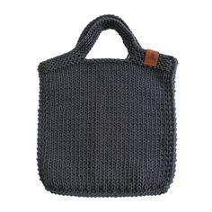 Knitted Bags, Cross Body, Straw Bag, Crochet Top, Basic Tank Top, Knitting, Design, Women, Fashion