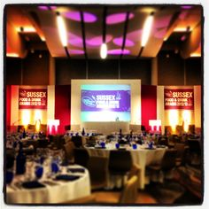 Large scaled printed canvases look great on our awards backdrop. www.istead.co.uk #events #conference #agm #dinner #gala #galadinner #theme #eventservices #eventprofessionals #AV #audiovisual #multimedia #design #eventproduction Social Business, Business Networking, People Online, Gala Dinner, Event Services, Canvases, Multimedia, Event Planning, Conference