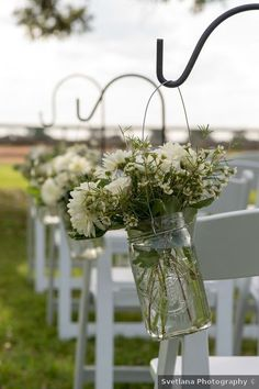 Relaxed Texas Vineyard Wedding, Wedding Real Weddings Gallery by WeddingWire Real Weddings