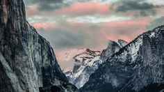 Half Dome Sunset by Shreenivasan Manievannan on 500px