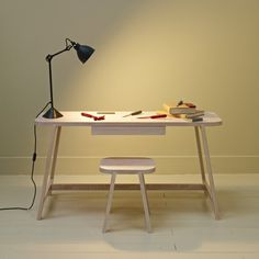 Another Country Desk | Remodelista