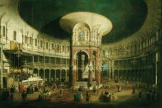Your Paintings - Canaletto paintings