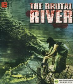 The Brutal River Full Movie Online 2005