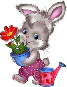 Colors (99 pieces) Easter Pictures, Cute Pictures, Ostern Wallpaper, Baby Animals, Cute Animals, Snoopy Images, Bunny Images, Cute Clipart, Easter Printables