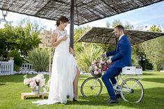 Fotos de boda en la finca Los cotos de Inbodas #fotografoboda #fotosboda #fotografosbodasmadrid  #fotografomadrid #reportajedeboda Wedding Pictures