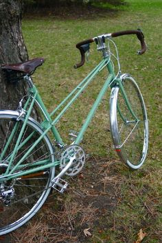 1980's Raleigh Rapide Mixte: Ongoing project - Page 2