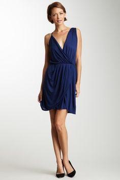 Rebecca Minkoff Short Delhia Dress
