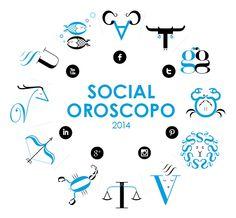 Vuoi sapere cosa hanno in serbo le stelle per te sui principali Social Network?  > Scarica gratuitamente l'eBook Social Oroscopo 2014 dai principali store online.  > Enjoy!