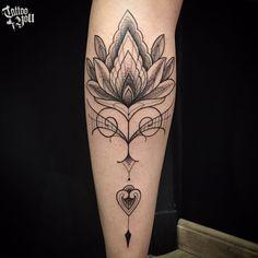 Tattoo feita pelo Torra Para consultas e agendamentos: Rua Tabapuã, 1.443 - Itaim - 11 3071-1393