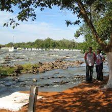 Cachoeira de Emas- Pirassununga-SP jul2007