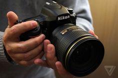 "Nikon D750   Nikon hit the ""Sweet Spot"" with this one."