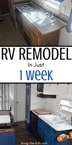 How To Remodel A Camper, Travel Trailer Remodel, Camper Renovation, Travel Trailers, Rv Travel, Camper Trailers, Trailer Diy, Airstream Remodel, Camper Interior
