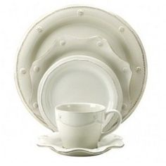 JULISKA Berry & Thread Dinnerware | Stoneware