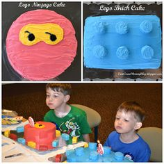 East Coast Mommy: The Ultimate DIY LEGO Party