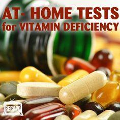 Dr Oz: Vitamin B6 Deficiency Mouth Sores & Vitamin D Thumb Press Test