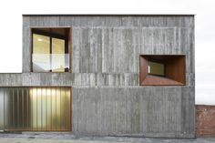 MP House / alcolea+tárrago arquitectos