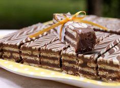 Γκοφρέτες με σοκολάτα και φυστικοβούτυρο από τον Άκη Πετρετζίκη. Νόστιμο σνακ με σοκολάτα, φυστικοβούτυρο και αλμυρά κρακεράκια ιδανικό για μικρούς και μεγάλους