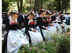 Bilder vom 85. Loisachgaufest in Bad Tölz | Stadt Bad Tölz #Miesbach