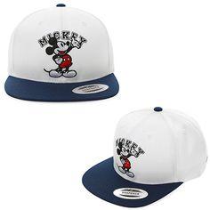 806308f8898 Unisex Men Women Feltics Original Disney Mickey Mouse Baseball Cap Snapback  Hats