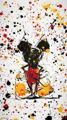 Disney's Mickey Mouse:) Más