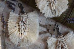 Bohemian Style, Boho, Ibiza Fashion, Tassel Necklace, Tassels, Etsy, Jewelry, Van, Jewlery