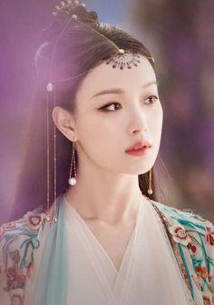 Love Destiny, Asian History, Chinese Actress, Goddesses, Asian Beauty, Dramas, Artsy, Passion, China