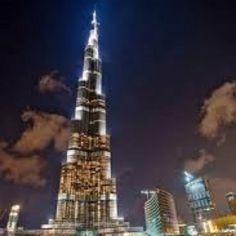 el edificio ms alto burj khalifa dubai uae building dubai asia i d khalifa worlds worlds tallest